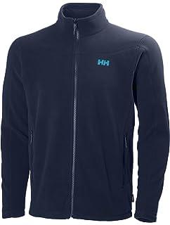 16d527e6825e Amazon.com  Helly Hansen Men s Daybreaker Lightweight Full Zip ...