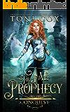 Fae Conquest (The Fae Prophecy Series Book 4)