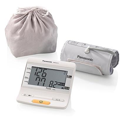Panasonic EW-BU15 90 - Tensiómetro de brazo