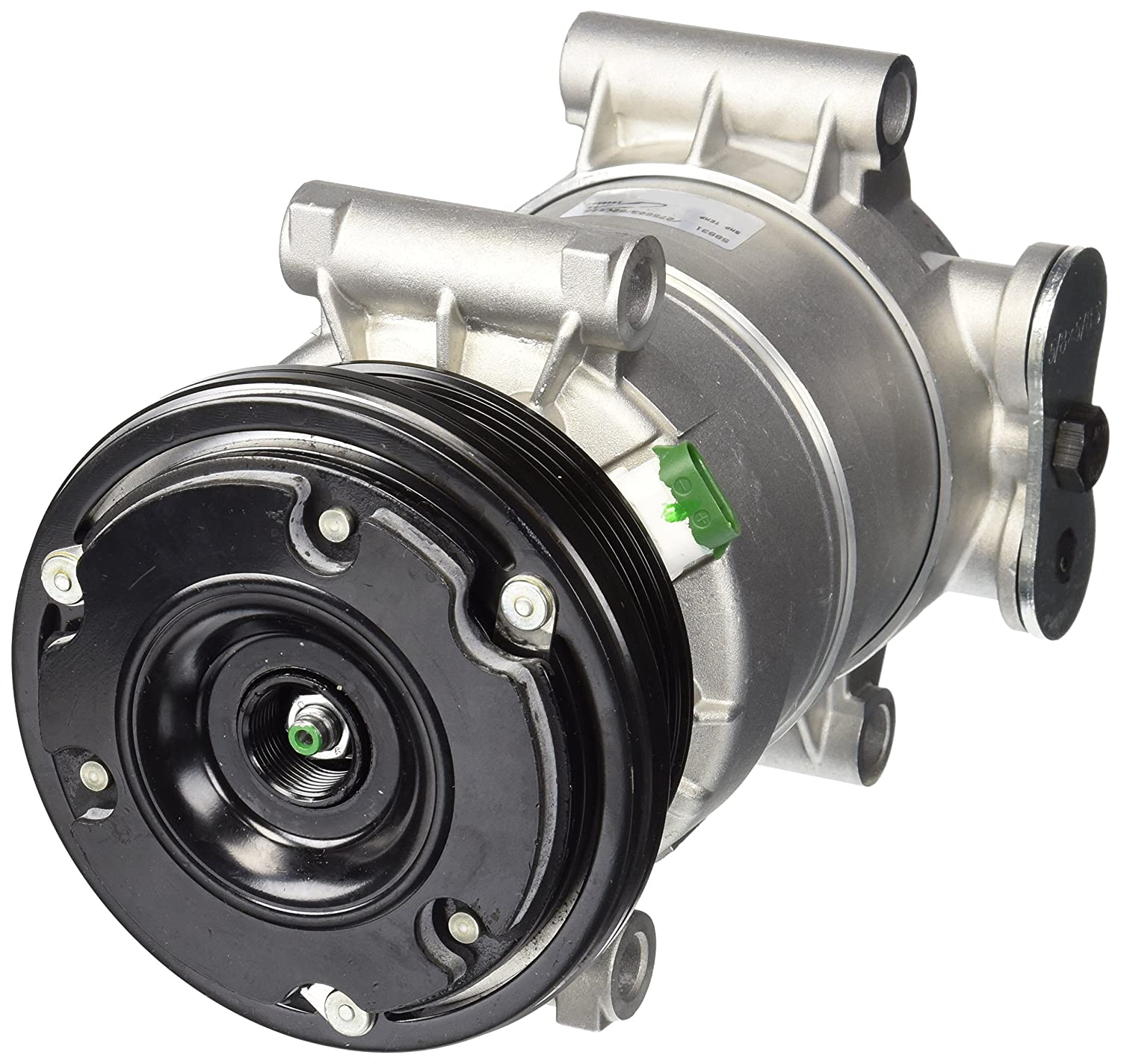 Four Seasons 58931 A//C Compressor