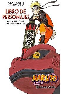 Naruto Guía nº 01 Formación de combate: Guía oficial de ...