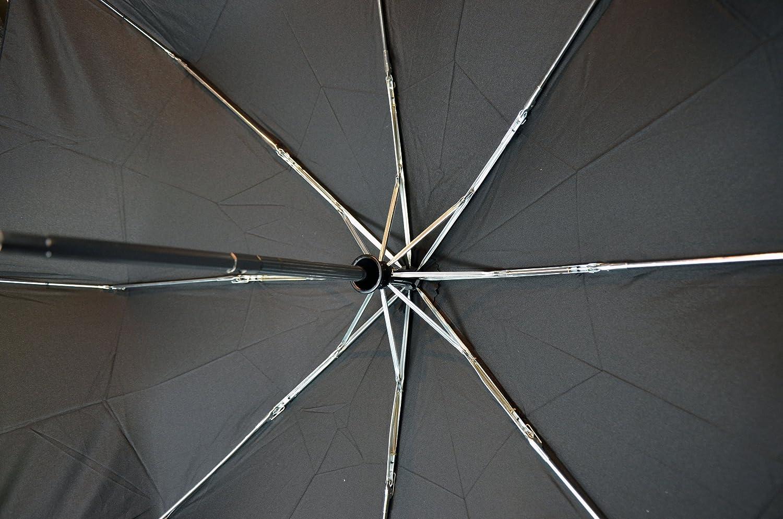 Fulton Paraguas Negro