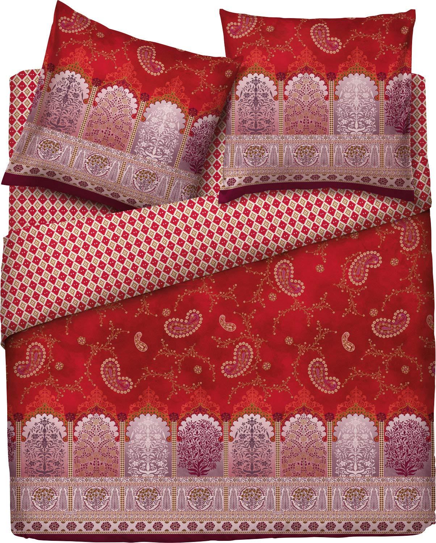 Bassetti Bettwäsche Jaipur   V1-135 x 200