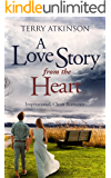 Love Story from the Heart: Sweet, Clean Romance