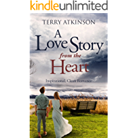 A Love Story from the Heart: Sweet, Clean Romance