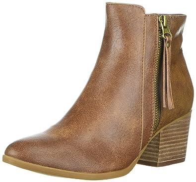 98808020463 BareTraps Women s Bt Nyomi Ankle Bootie