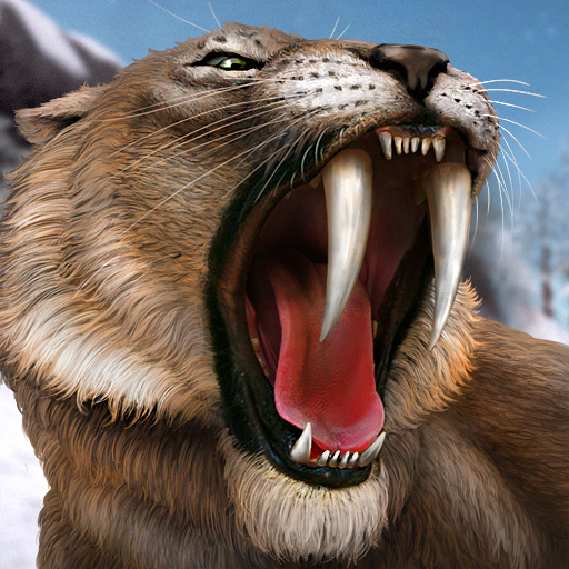 ice age carnivores - 1