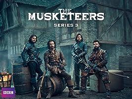 The Musketeers - Season 3 [OV]
