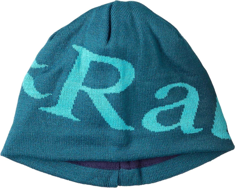 Rab Logo Beanie