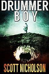 Drummer Boy: A Supernatural Thriller Kindle Edition