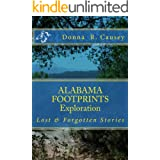 ALABAMA FOOTPRINTS Exploration: A Collection of Lost & Forgotten Stories