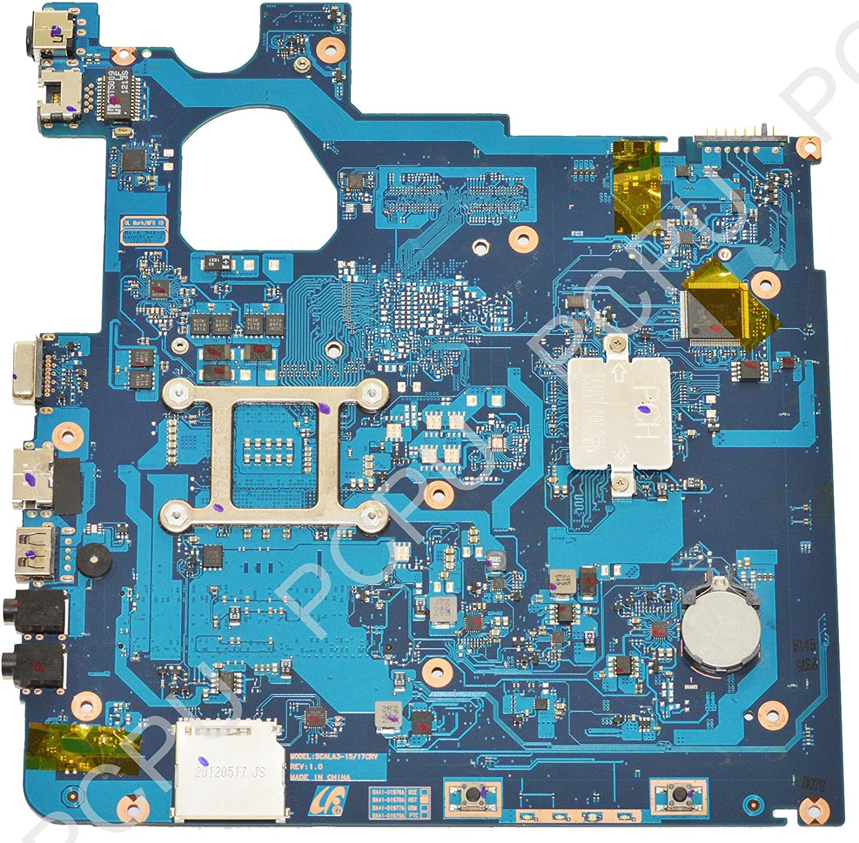 BA92-10501A Samsung NP300E5C Intel Laptop Motherboard s989