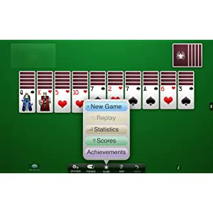 Spider Solitaire: Amazon.es: Amazon.es