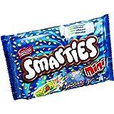 NESTLÉ SMARTIES MINI Mini confetti ripieni di cioccolato al latte - 18 scatoline da 14,4g [2 confezioni - 518,2g]