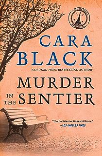 Murder in Belleville (An Aimee Leduc Investigation)