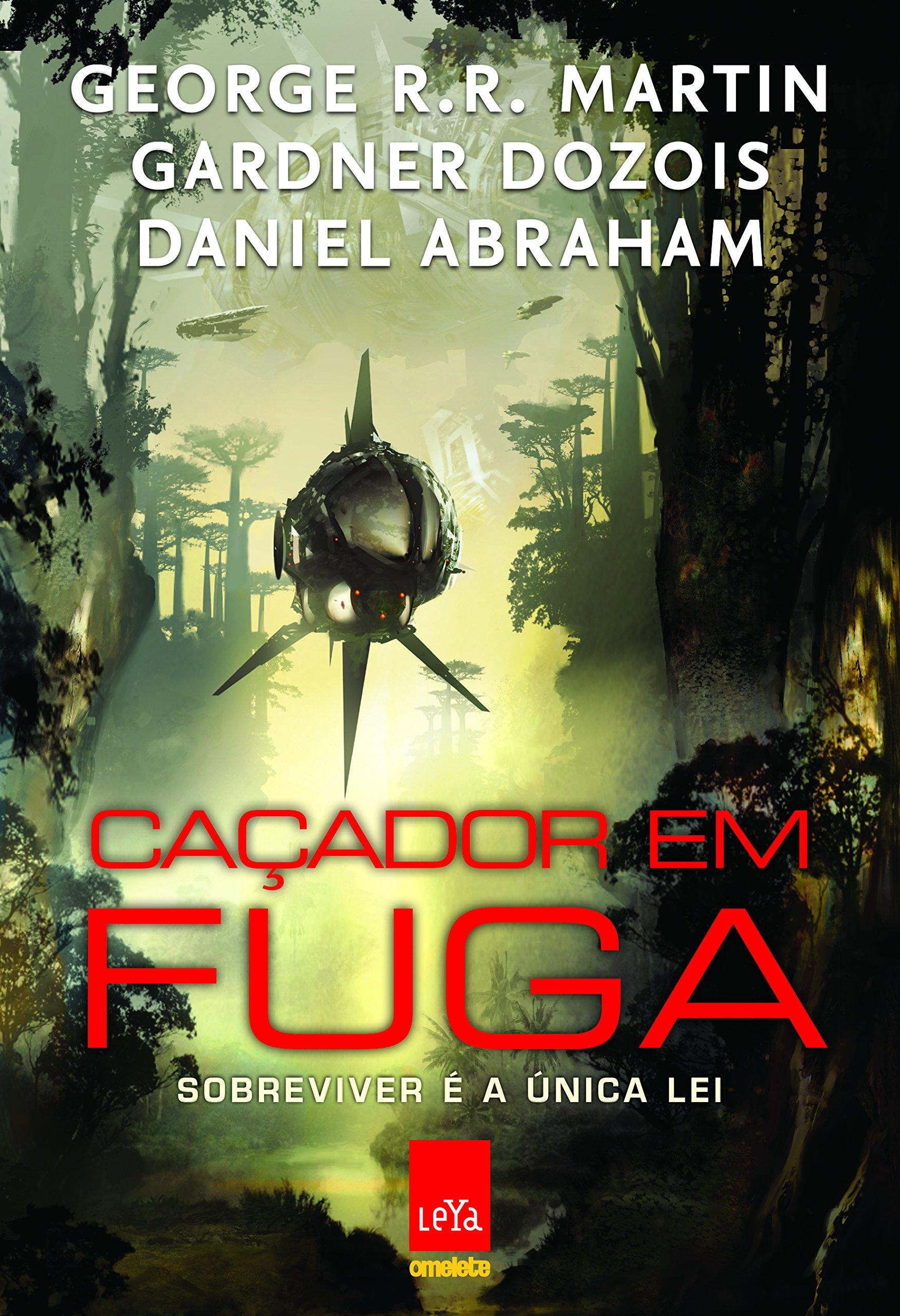 Download Cacador em Fuga pdf