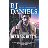 Restless Hearts (Montana Justice, 1)