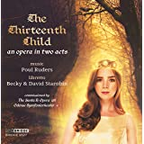 Poul Ruders: The Thirteenth Child
