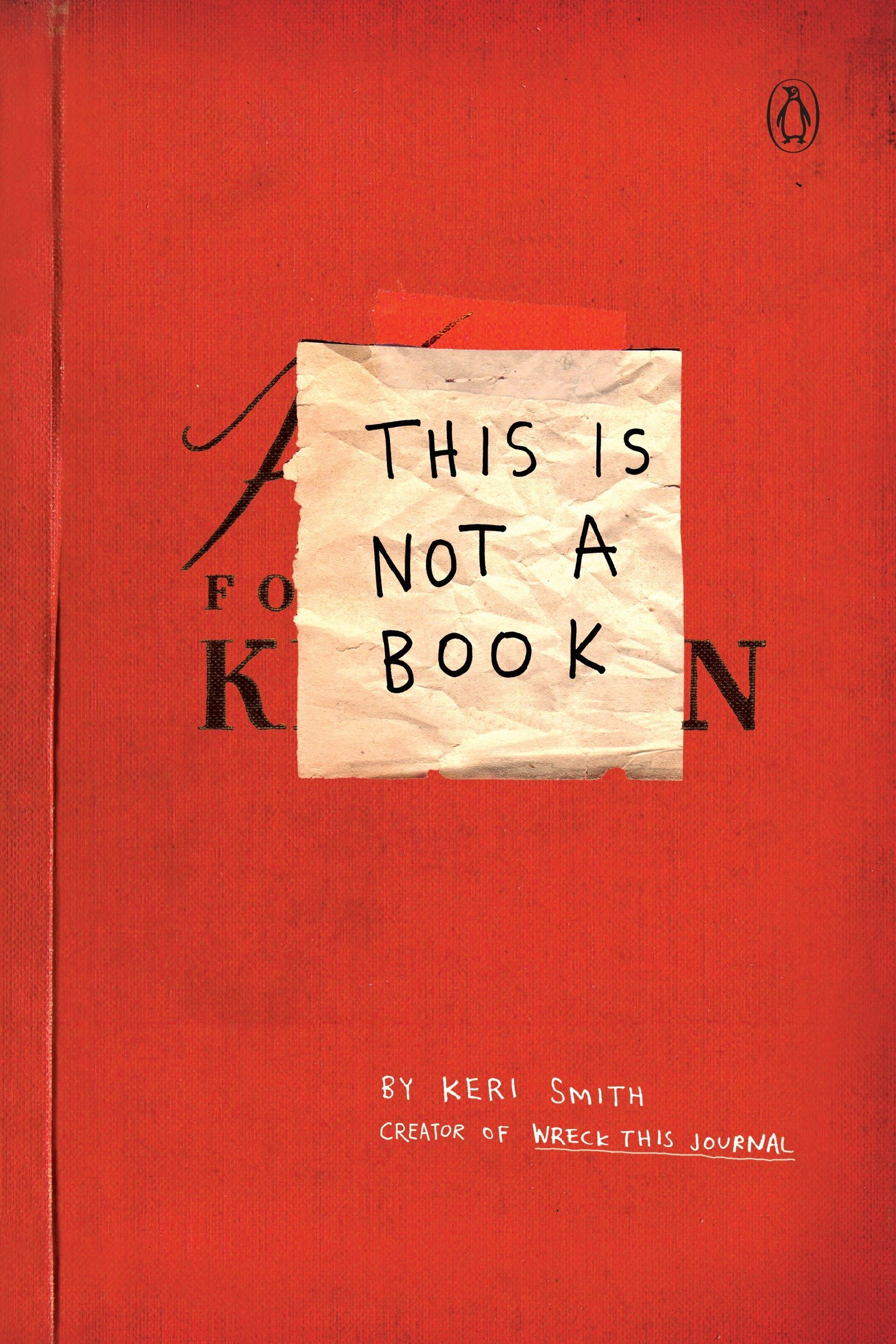 Read Online This Is Not a Book pdf