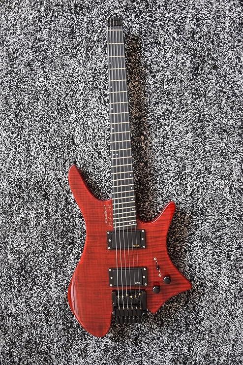 Strandberg Boden Plini Edition v-frets guitarra eléctrica sin ...