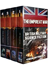 The Empire at War Box Set: British Military Science Fiction Kindle Edition
