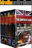 The Empire at War Box Set: British Military Science Fiction