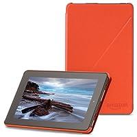 Amazon Hülle für Fire (7-Zoll-Tablet, 5. Generation - 2015 Modell), Grün