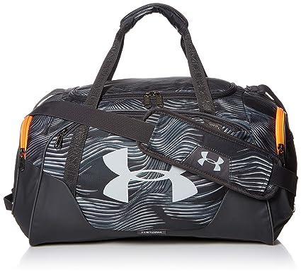 big sale 48499 5fe12 Under Armour Undeniable Duffle 3.0 Gym Bag, Pitch Gray  Mod Gray, X