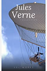 Jules Verne Collection, 33 Works: A Journey to the Center of the Earth, Twenty Thousand Leagues Under the Sea, Around the World in Eighty Days, The Mysterious Island, PLUS MORE! Kindle Edition