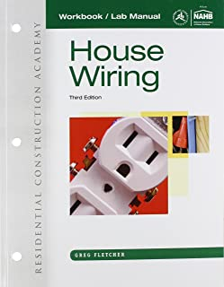 residential construction academy house wiring gregory w fletcher rh amazon com house wiring greg fletcher pdf house wiring greg fletcher answers