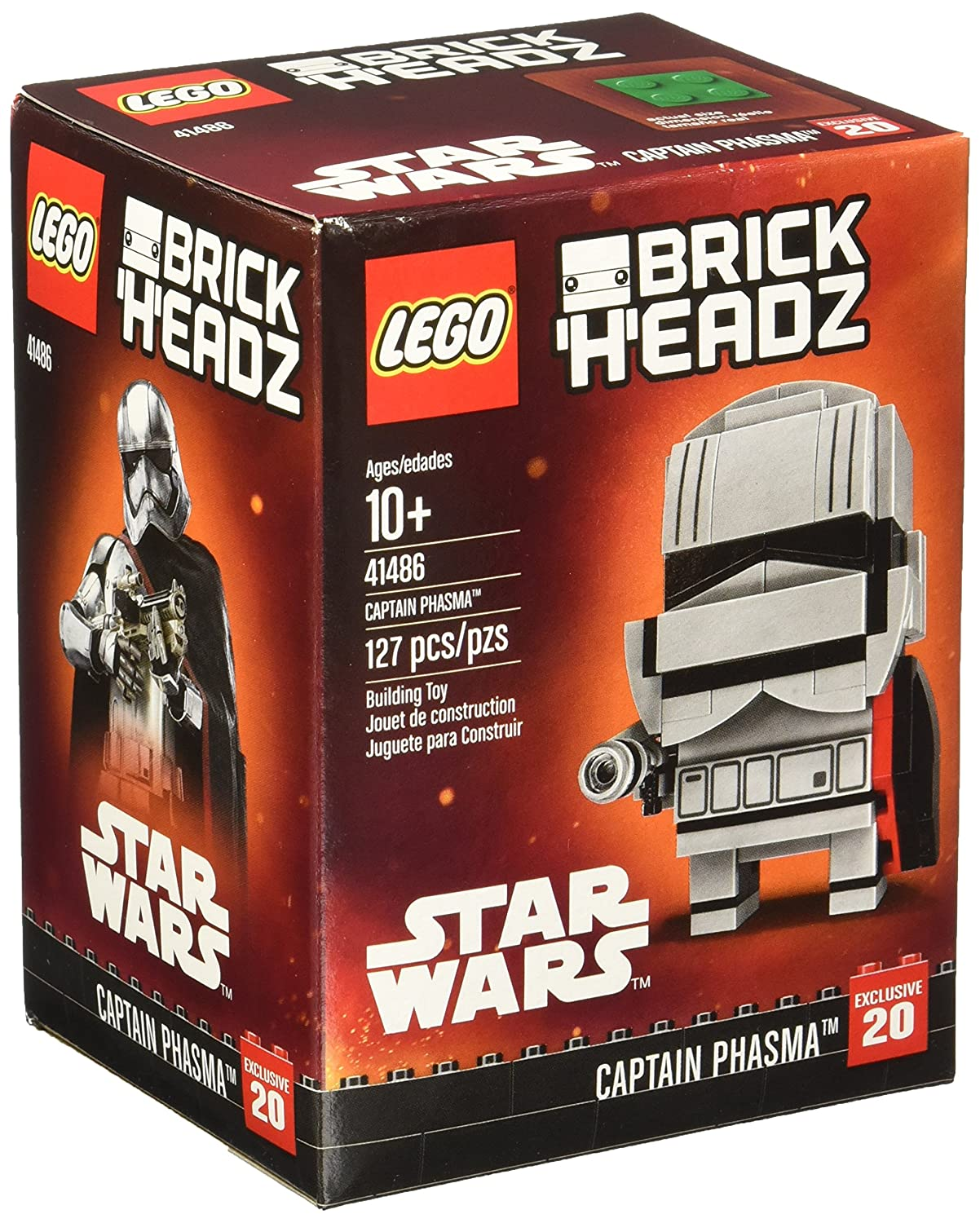 Top 11 Best Lego Brickheadz Reviews in 2019 4