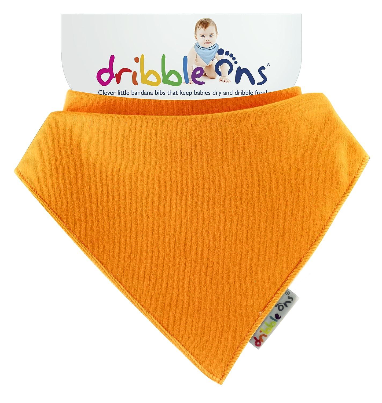 Dribble Ons 90590.0 Bandana-Halstuch, orange