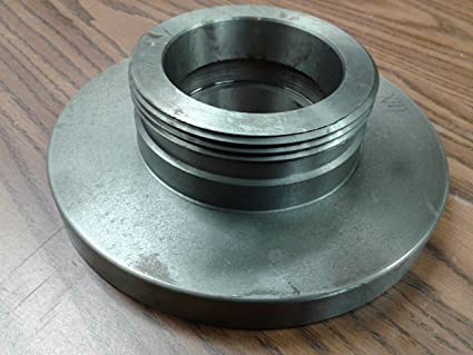NEW 1-1//2-8 Semi-Finished adapter Plate for 8 LATHE CHUCKS #ADP-08-1128SM