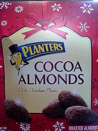 Amazon.com : Planters Cocoa Almonds 14 oz : Grocery & Gourmet Food on amazon home, amazon hammocks, amazon fire pits, amazon wall art, amazon lamps,