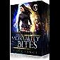 Mortality Bites - Boxed Set (Books 1 - 6): An Urban Fantasy Epic Adventure (English Edition)