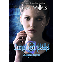 Immortals (Runes series Book 2)