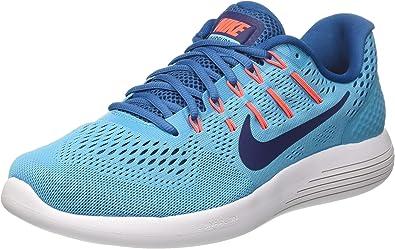 NIKE Lunarglide 8, Zapatillas de Running para Hombre: Amazon.es: Zapatos y complementos