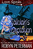Tallulah's Temptation: Sea Shenanigans Book One