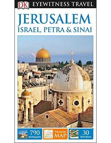 jerusalem 2016 square 12x12 multilingual edition