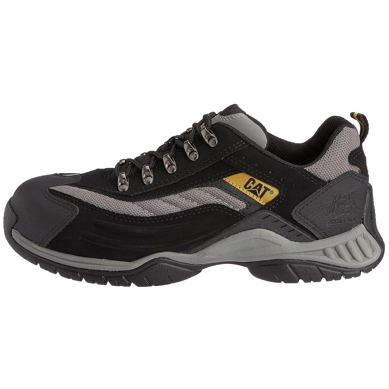 Cat Footwear Moor SB Chaussures de s/écurit/é Homme