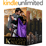 The Lady's Knight: Four More Medieval Tales of Love Across the Lands