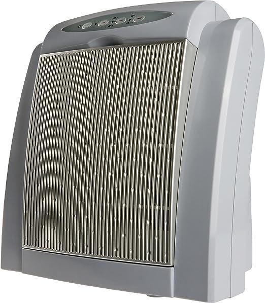 Medisana Air Purifier APS-Purificador de Aire, Color Gris, 38 W, plástico: Amazon.es: Hogar