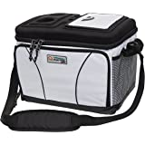 Igloo Marine 50 Ultra Collapse & Cool, White, 50 Cans