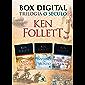 Box Trilogia O Século: Queda de gigantes • Inverno do mundo • Eternidade por um fio