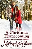 A Christmas Homecoming (Bar V5 Ranch) (English Edition)