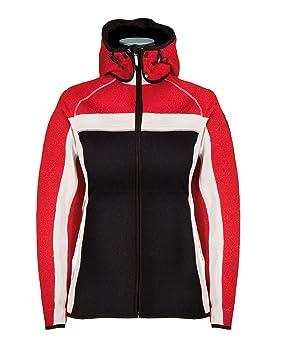 Dale de Noruega de la mujer TOTTA chaqueta, mujer, Navy/Off White/