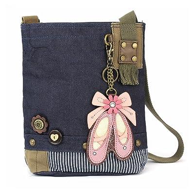 f1b8770da0 Chala Patch Cross-Body Women Handbag
