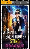 The Unlikeable Demon Hunter: Sting (Nava Katz Book 2)