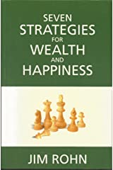 Seven Strategies For Wealth and Happiness Paperback