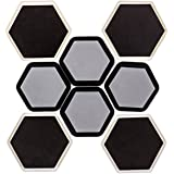 Furniture Movers - Reusable Sliders For Moving Furniture On All Floors - Carpet, Tiles, Wood, Hardwood, Ceramic - Pads For Moving Heavy And Light Furniture With Ease And Without Scratching.
